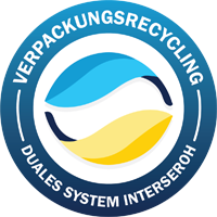 Verpackungsrecycling - Duales System Interseroh